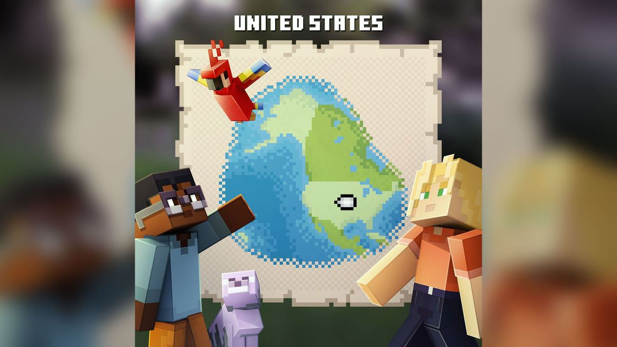 Minecraft Earth is available in the US for fans hoping to play the
