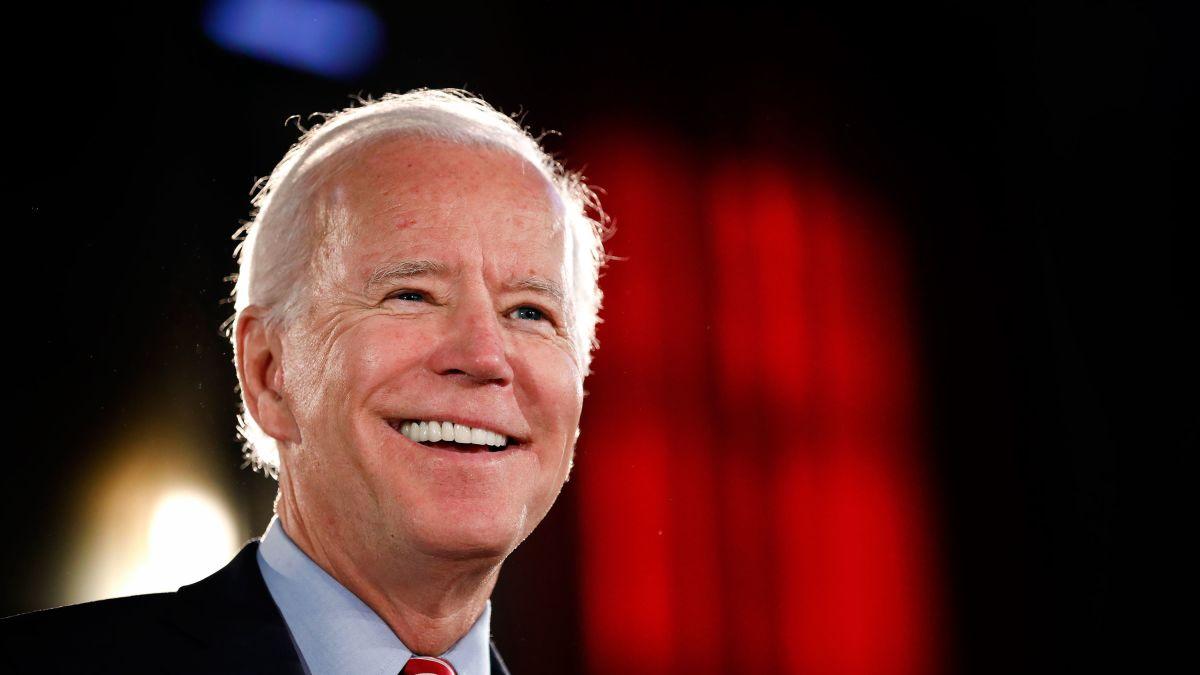 Joe Biden wins Kansas primary - CNNPolitics