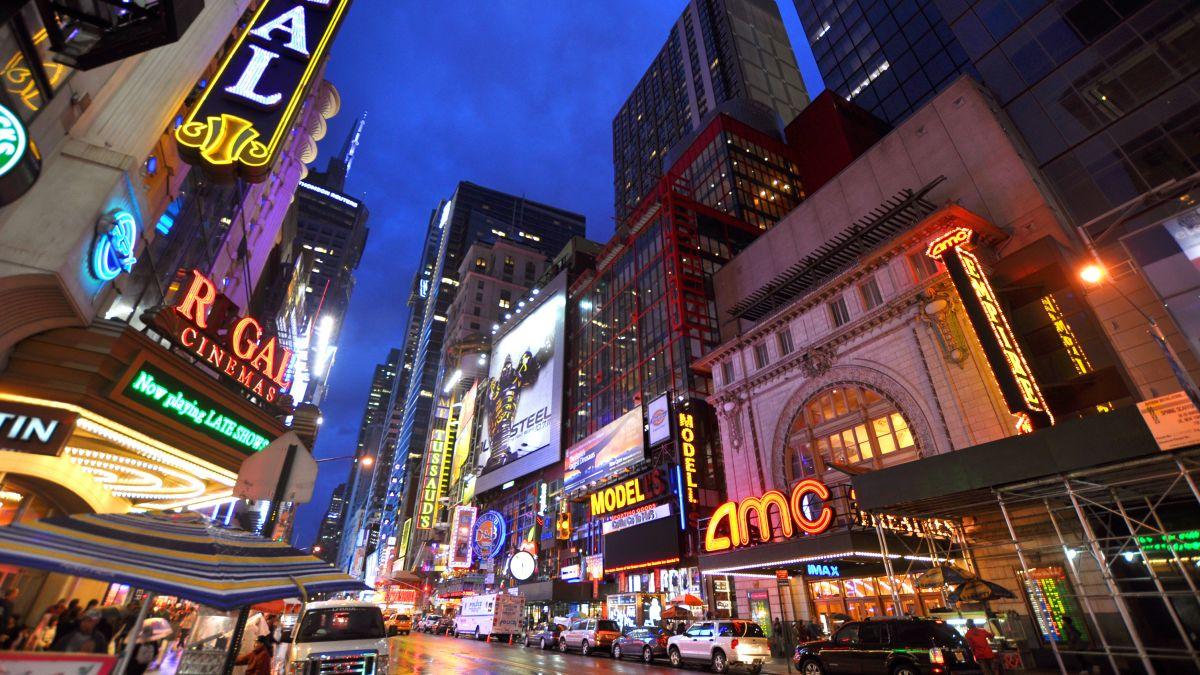 Amc Theatres Postpones Reopening Again As Summer Blockbusters Are Delayed Cnn