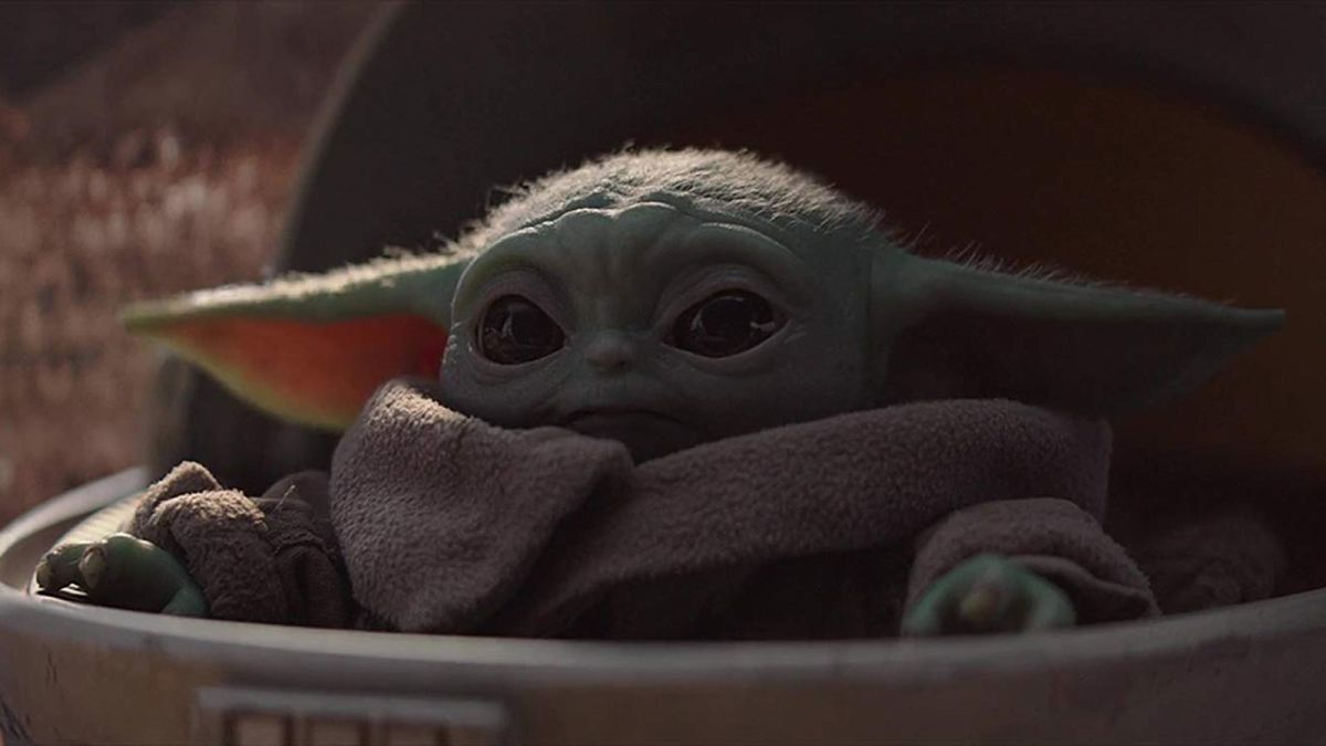 People Can T Stop Sharing Baby Yoda Memes And We Don T Want