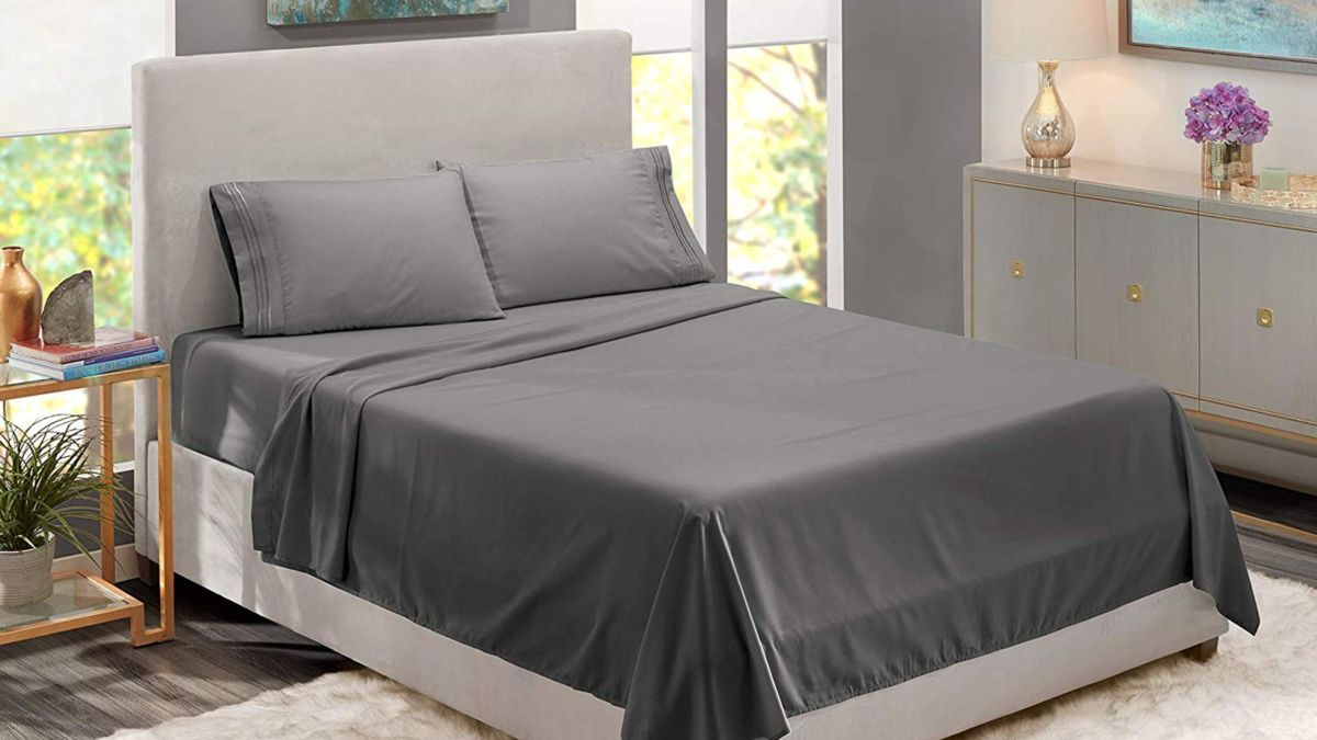 Best Sheets On Amazon: The Top Rated Sets With 5 Star Ratings
