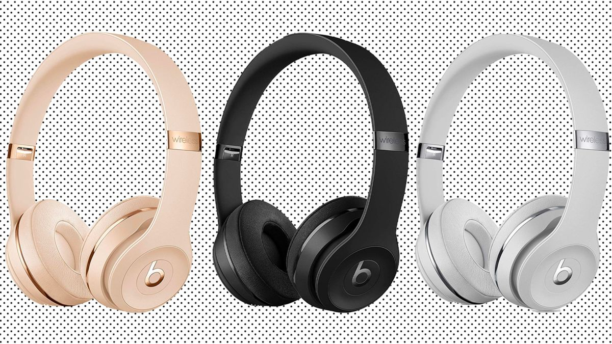 Beats By Dre Cyber Monday Deals Save On The Solo3 Headphones Cnn Underscored