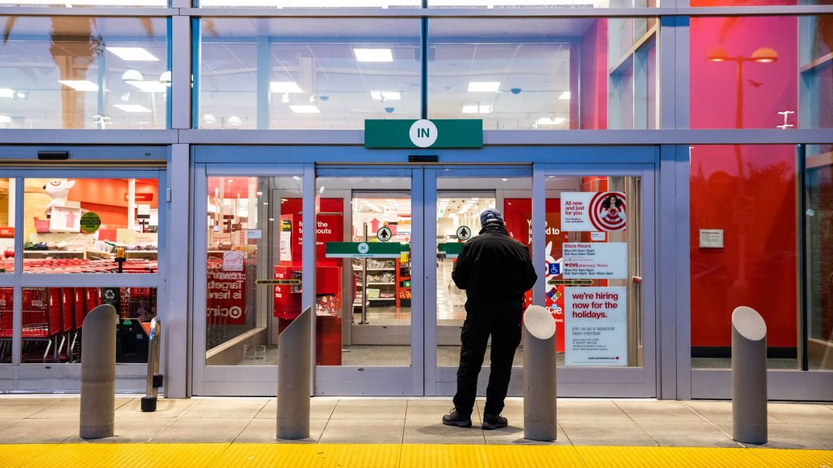Black Friday Broke Shopping Records But Not At Stores Cnn