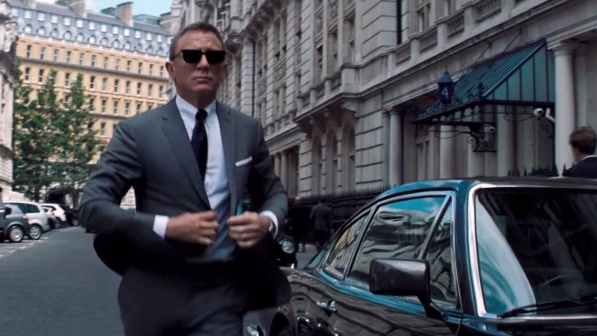 No Time To Die' trailer is a wild ride around the world for Daniel Craig -  CNN