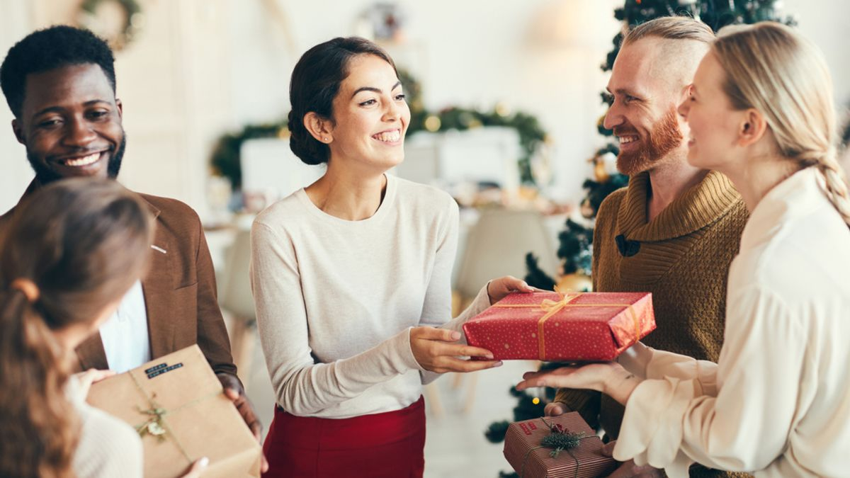 Of The Best Holiday Gifts You Can Give