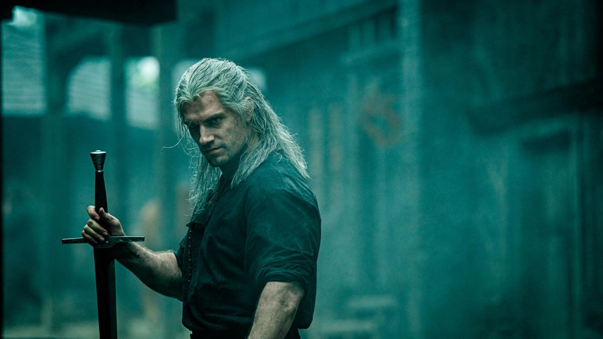 The Witcher Has Us Singing Toss A Coin To Your Witcher Cnn