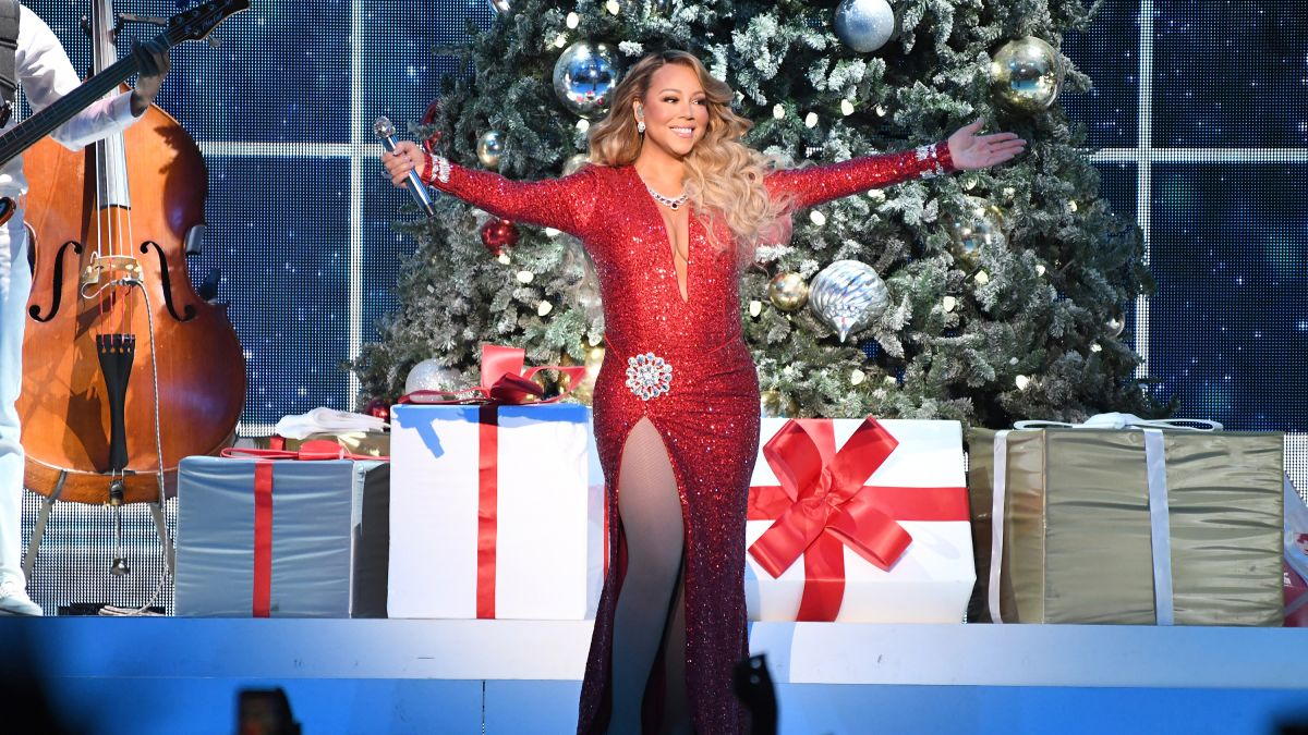 This Is How Much Money Mariah Carey S