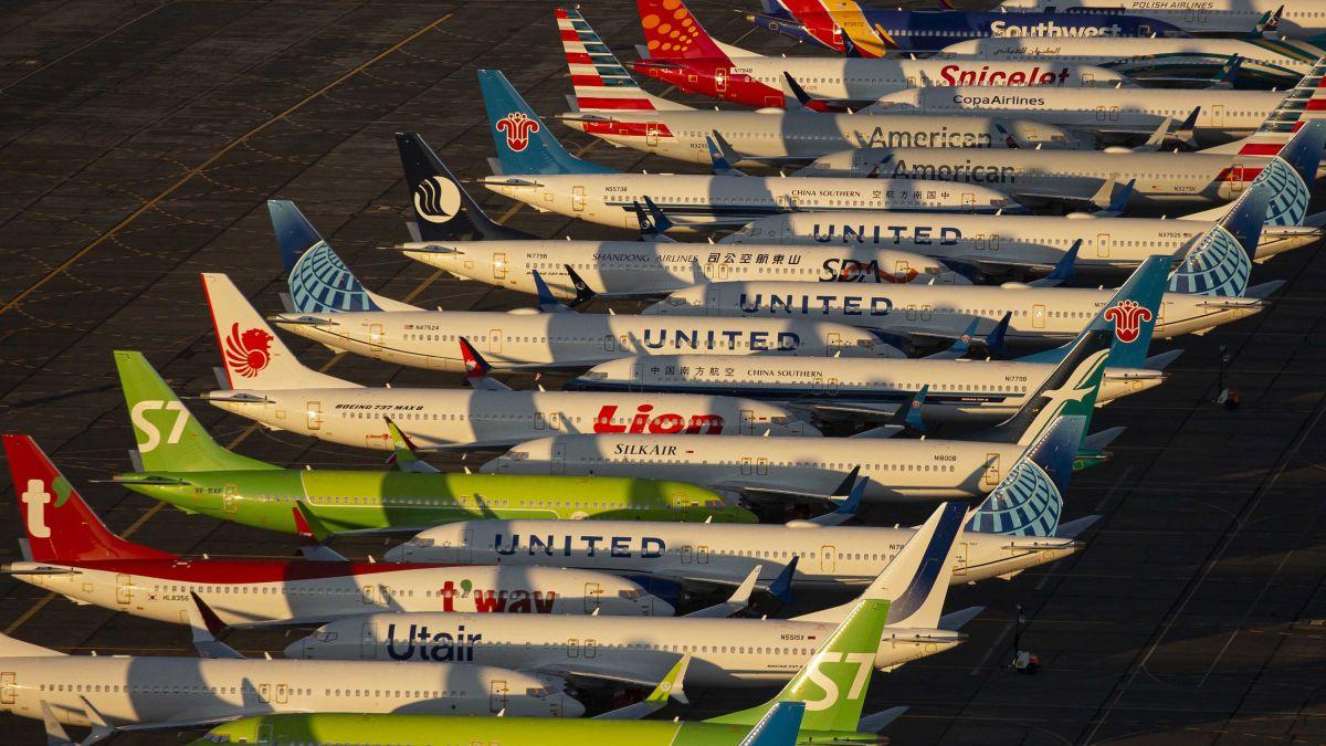 Resultado de imagen para Boeing 737 MAX