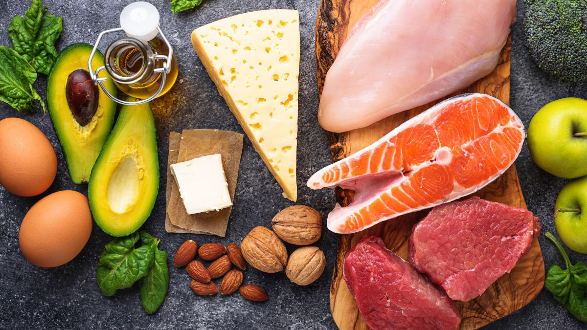 Keto diet craze: Experts say it isn't sustainable, so why is it so ...
