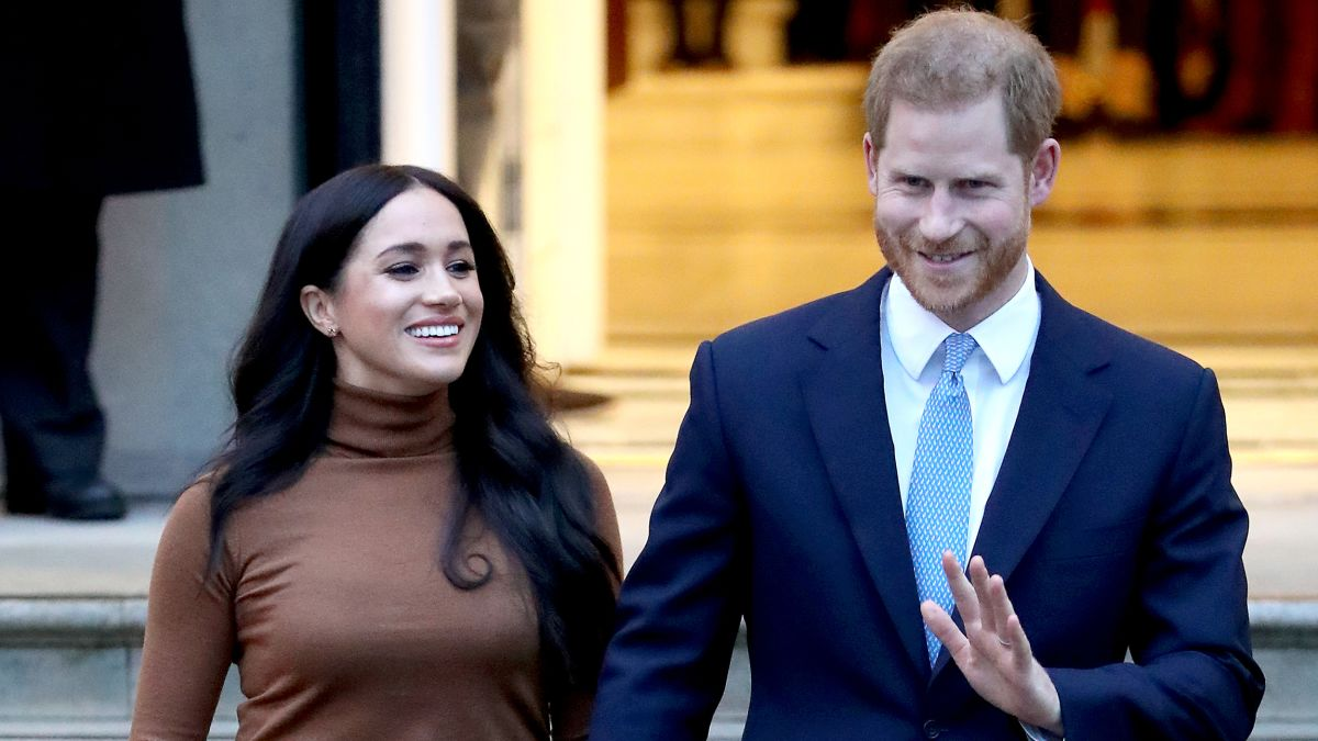 Meghan Markle and Harry: Your questions, answered - CNN