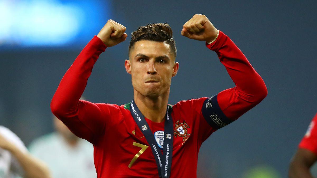 Cristiano Ronaldo and Barcelona top China online social popularity ...