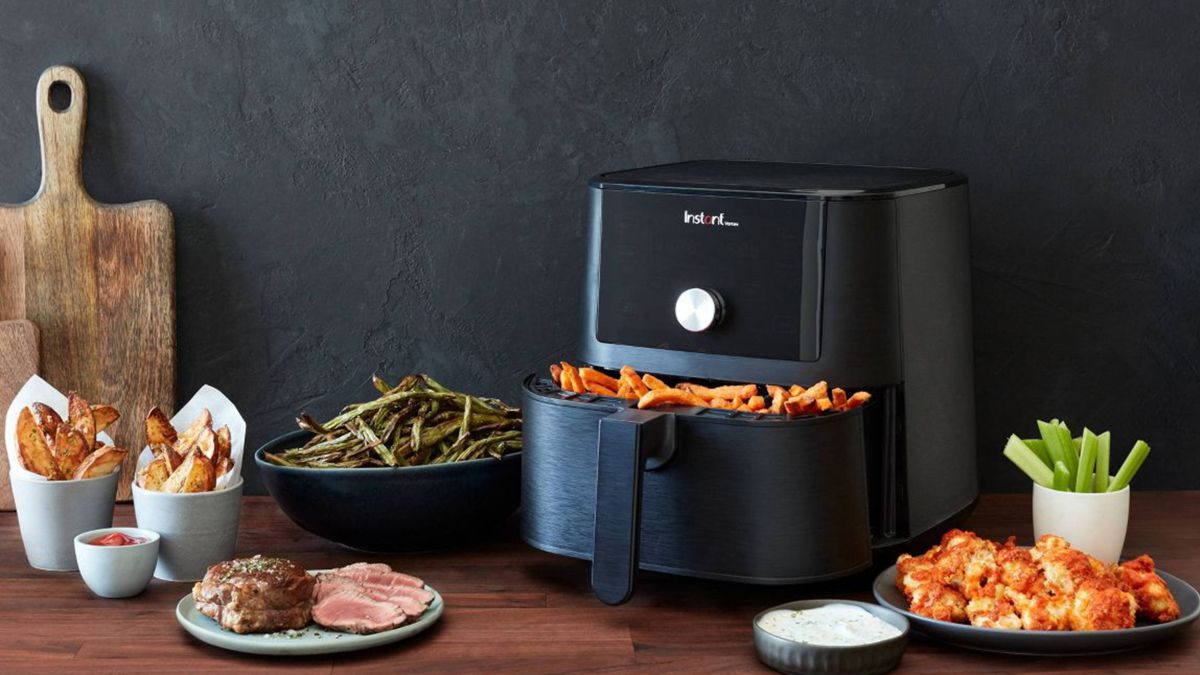Best Air Fryers 7 Top Rated Air Fryers For Making Fried Food A