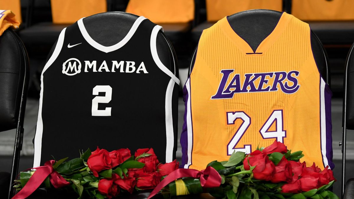 Kobe Bryant memorial service to be held