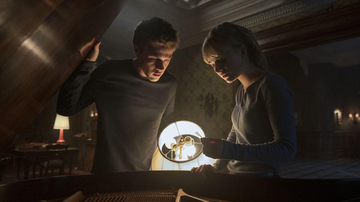 Locke & Key' review: The Netflix series opens a door that isn't ...