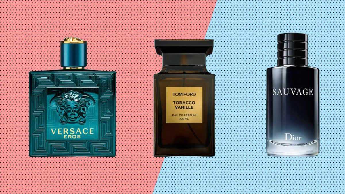 These Best Selling Colognes Make For A Perfect Valentine S Day Gift
