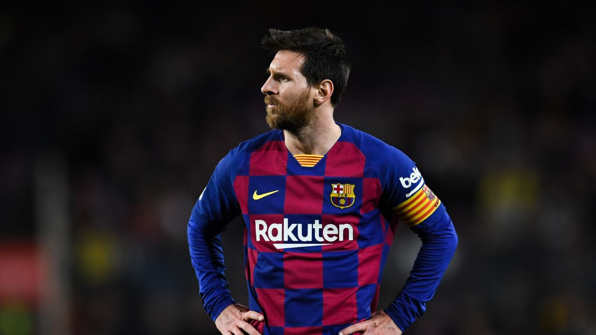 Lionel Messi launches attack on Barcelona sporting director Eric Abidal -  CNN
