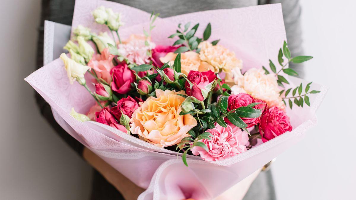 Ý tưởng kinh doanh ngày 8/3 - Kinh doanh hoa