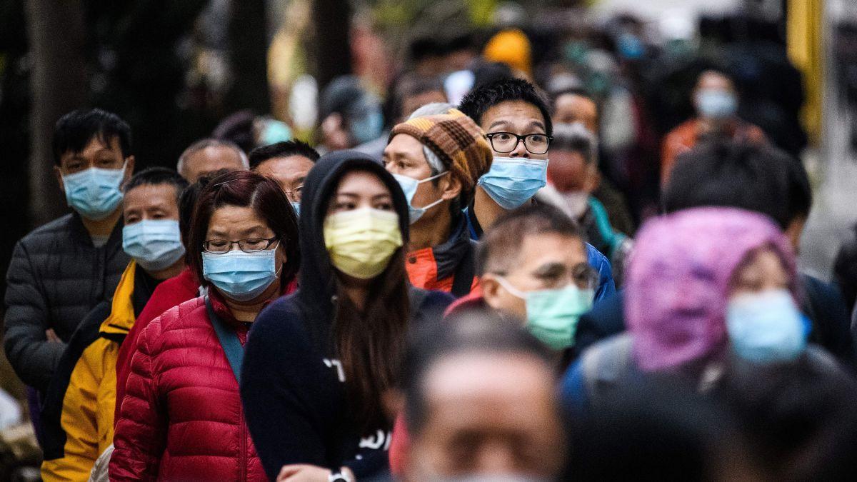 Coronavirus fears lead to worldwide mask shortages - CNN