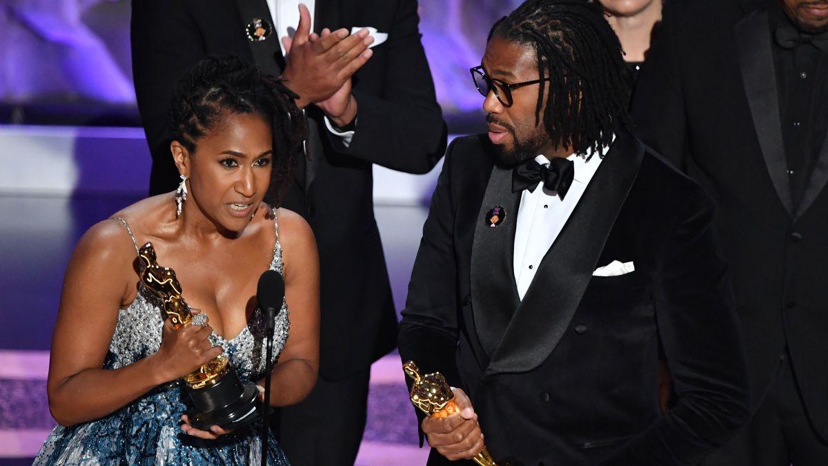 Hair Love Went From A Kickstarter To An Oscar Winner Cnn