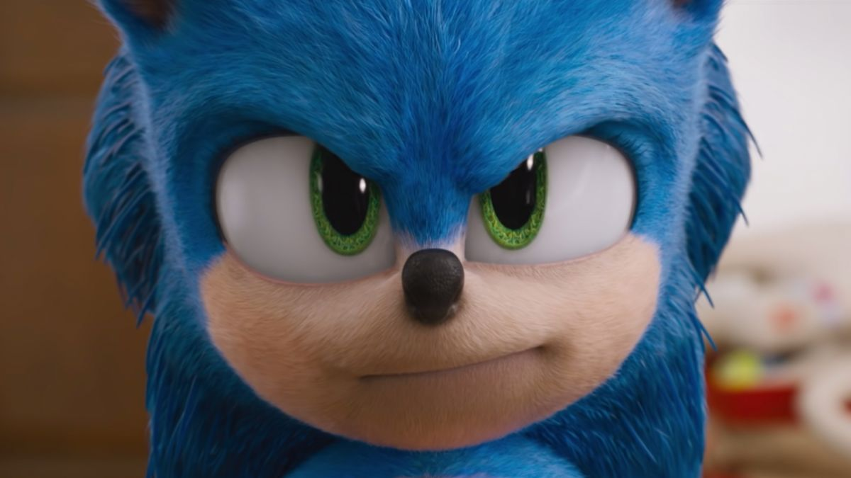 Can Sonic The Hedgehog Outrun The Video Game Curse At The Box Office Cnn