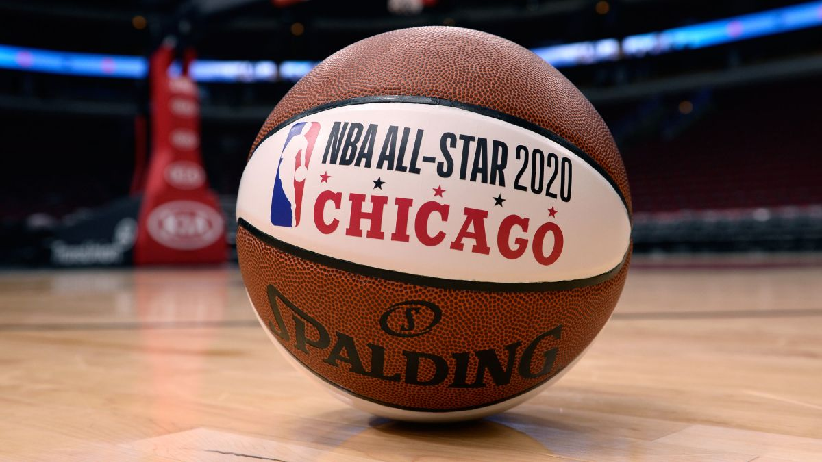 All star 2020