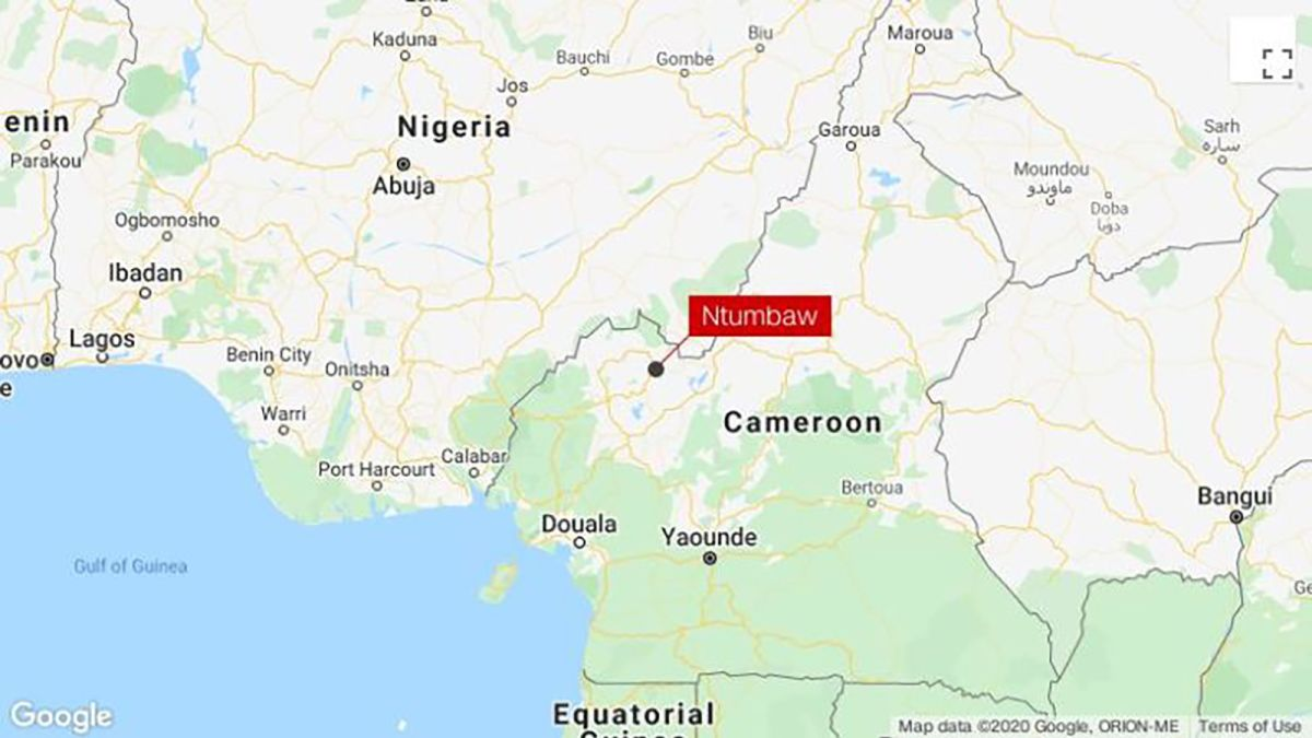 Cameroon Admits Soldiers Killed Three Women and 10 Children and Burned Homes in February Attack on Village in Majority Christian Anglophone Region