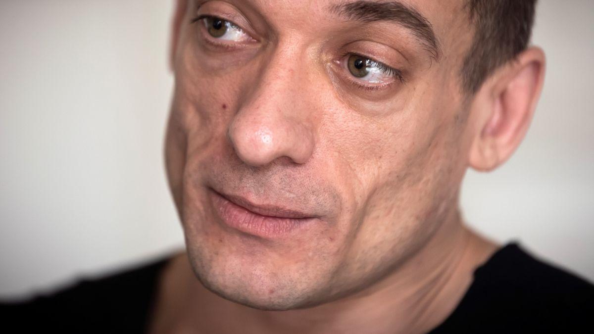 Alexandra África Not English Porn russian artist pavlensky defends leak of video that brought