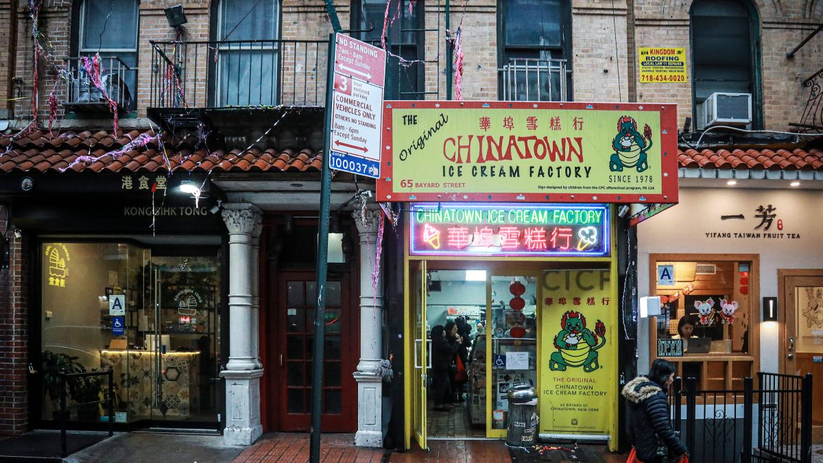 Chinese Businesses In New York City Hit Hard By Coronavirus Anxiety Cnn