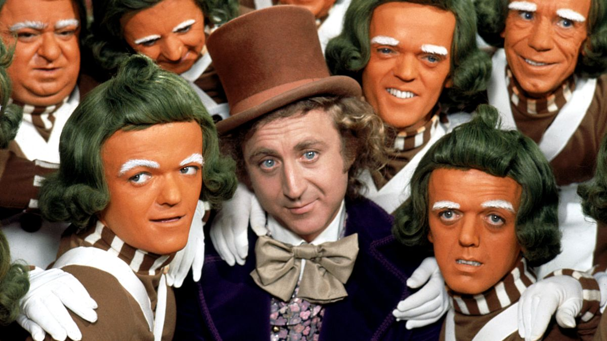 Taika Waititi will tackle 'Charlie and the Chocolate Factory' animated  series for Netflix - CNN