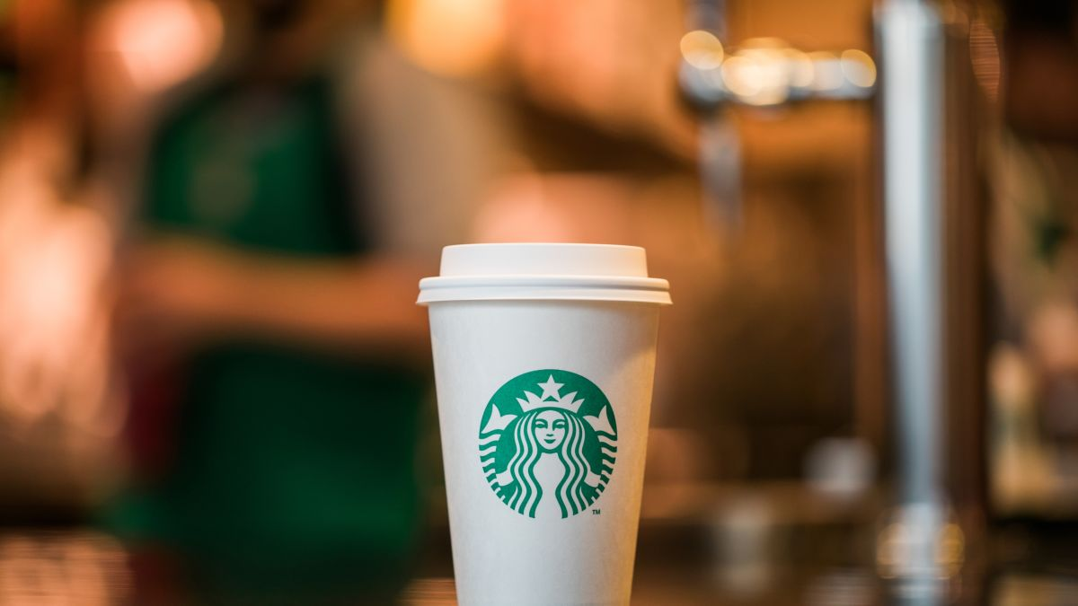 Starbucks is giving free coffee to front-line workers, first responders amid COVID-19 pandemic