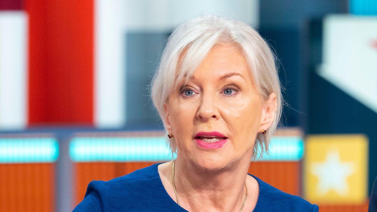 Boris Johnson won't be tested despite Nadine Dorries, UK health ...