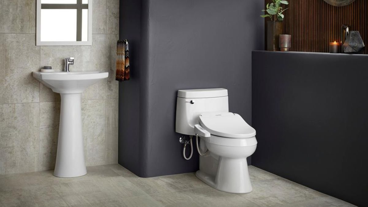 Best Bidet Your Guide To Picking The Right Bidet Toilet Attachment