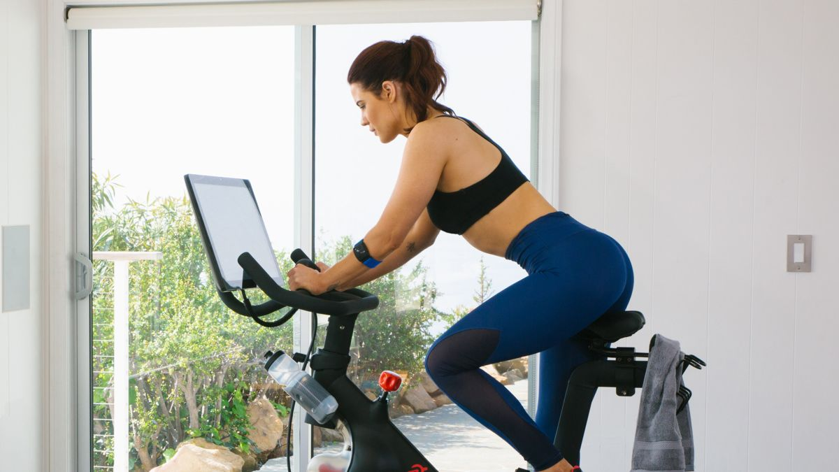 20 Must Have Peloton And Indoor Cycling Accessories Cnn