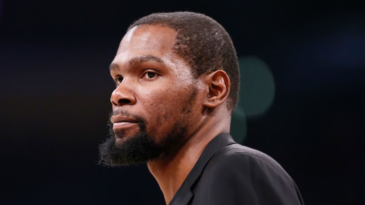 Kevin Durant Among Nets Players Who Tested Positive For The Coronavirus Cnn