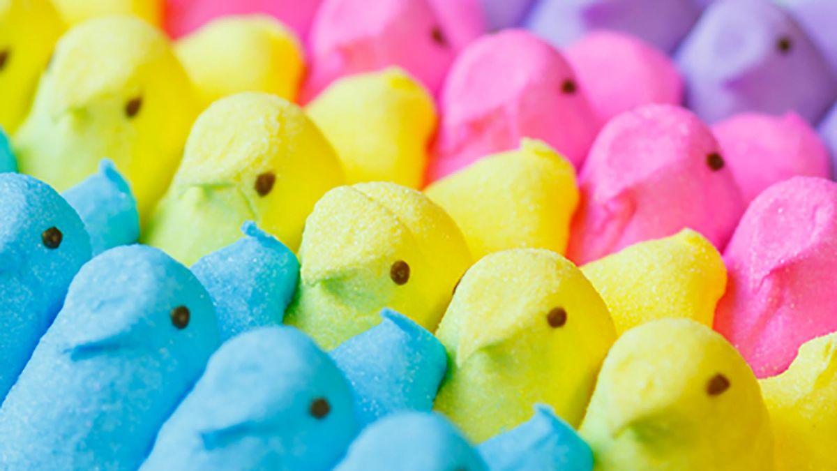 No Halloween Peeps: Peeps maker pauses candy production due to the  coronavirus - CNN