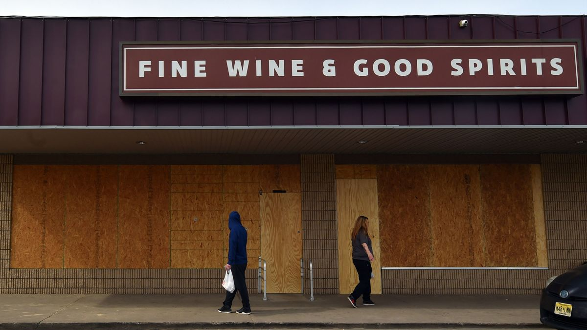 In Pennsylvania You Can Buy Liquor And Wine Again Online But Only If You Re Lucky Cnn