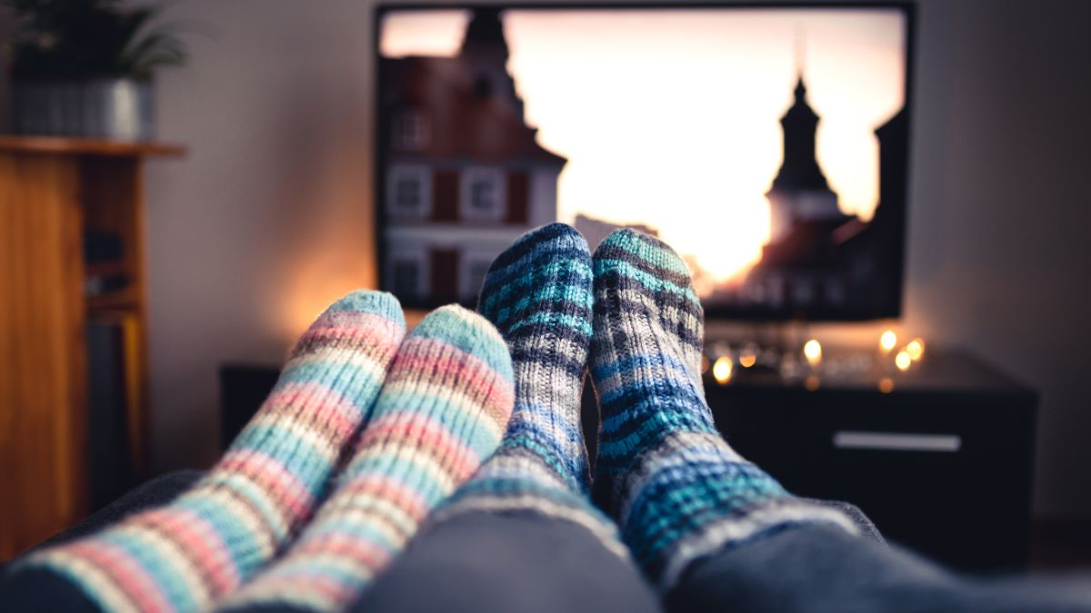 Best socks: Cozy, fuzzy, fun socks for women and men | CNN Underscored