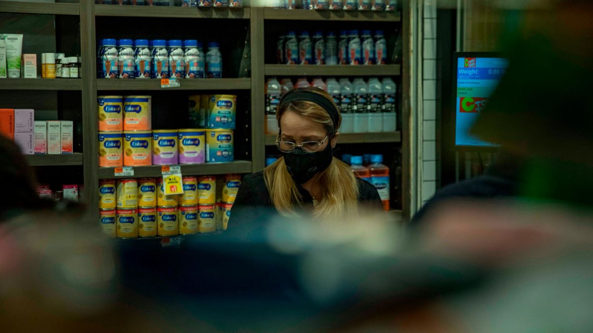 This Is What Our New Normal May Look Like In The Time Of