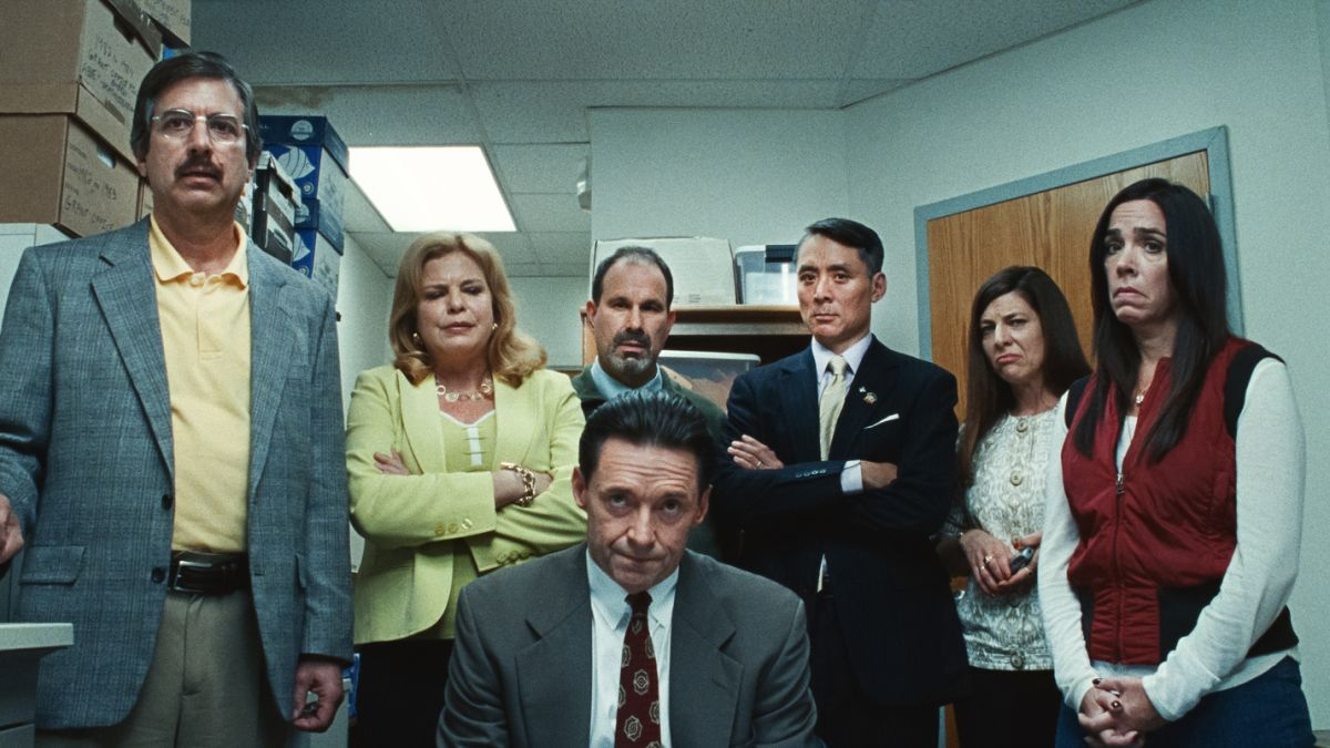 Hugh Jackman and Allison Janney earn high marks in  HBO movie - CNN