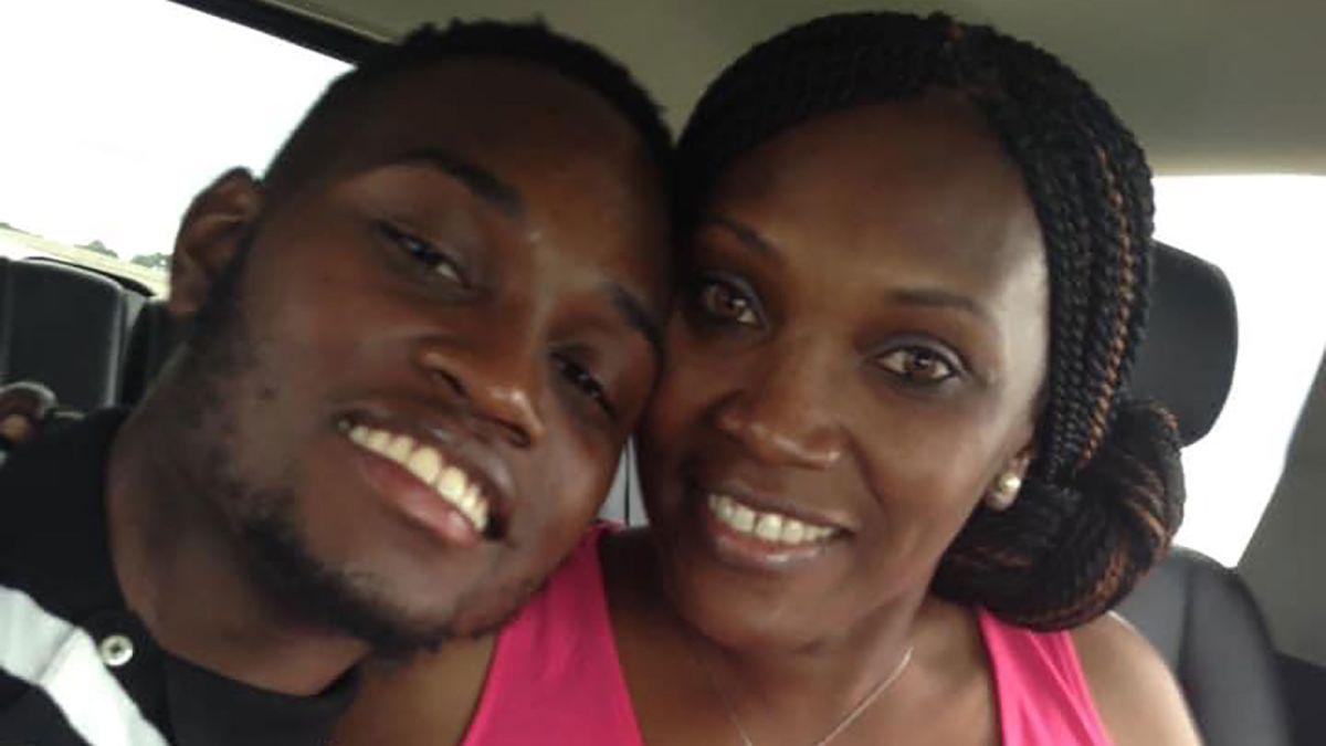 Ahmaud Arbery madre asesinato policia Georgia