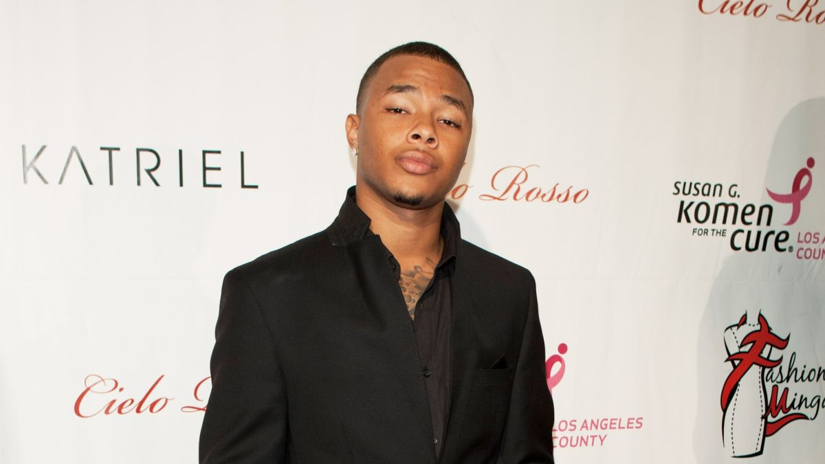 Gregory Tyree Boyce, 'Twilight' actor, found dead with girlfriend ...
