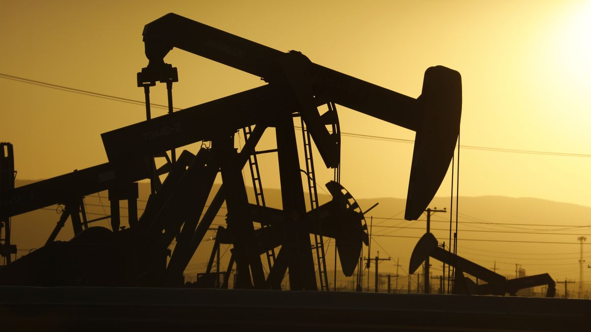 Premarket: Oil prices are recovering. Is it too much, too fast? - CNN