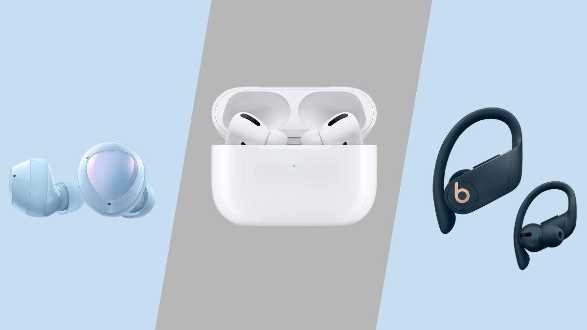 The Best True Wireless Earbuds Of 2020