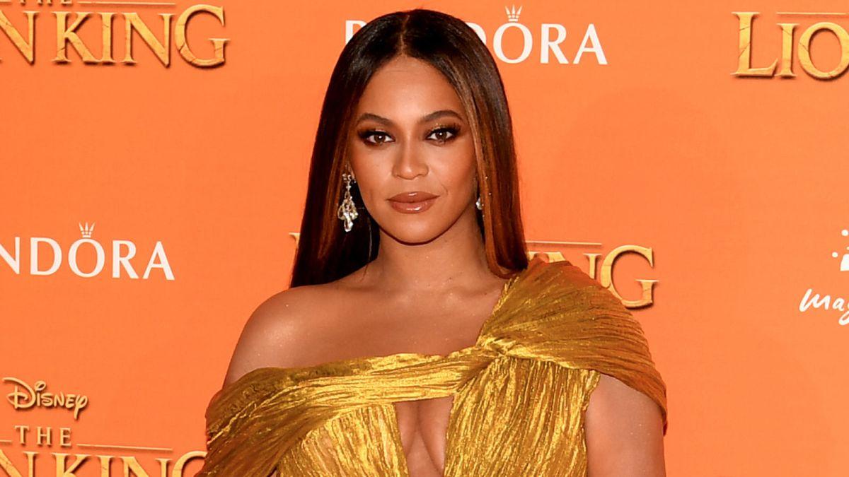 Beyoncé announces new visual album, 'Black is King' - CNN