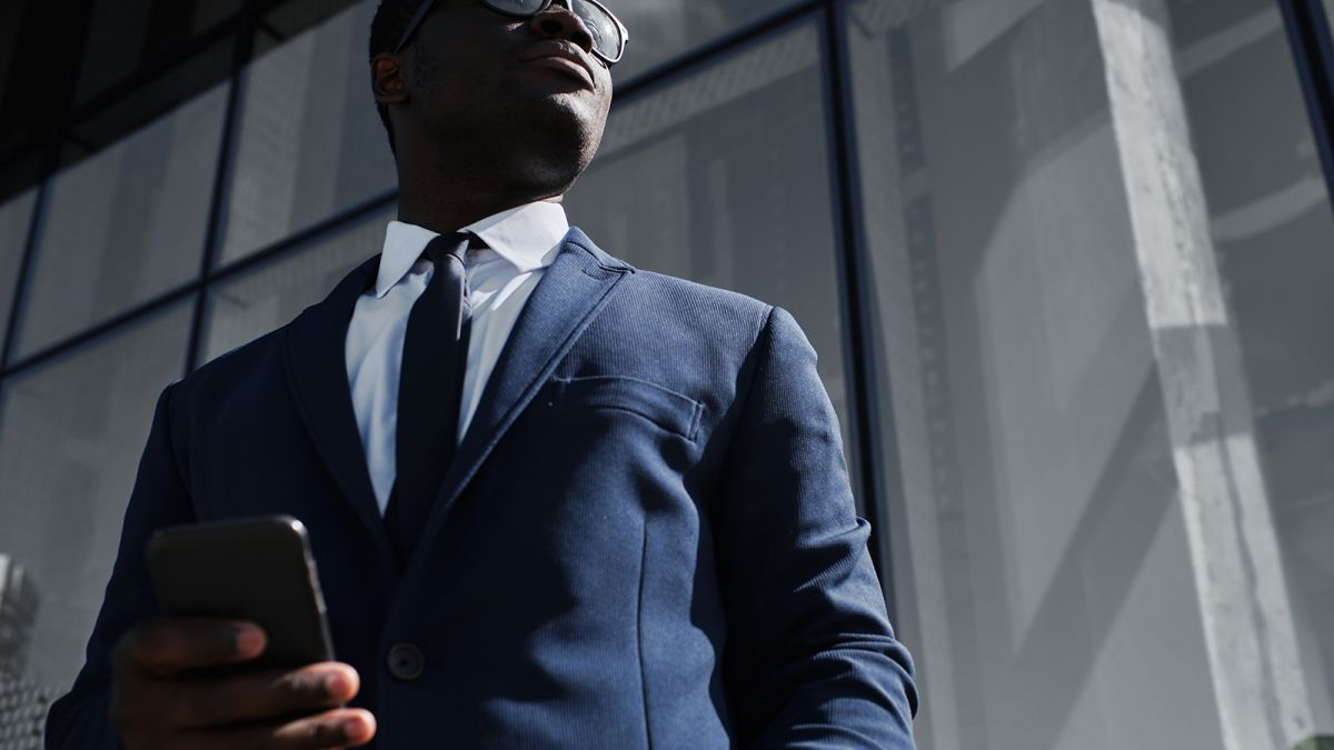 You Can Still Count the Number of Black CEOs in the Fortune 500 on One Hand