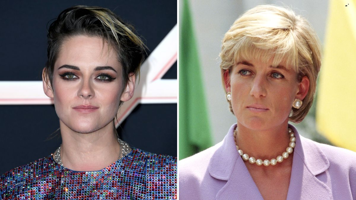 kristen stewart set to play princess diana in film detailing her split from prince charles cnn kristen stewart set to play princess