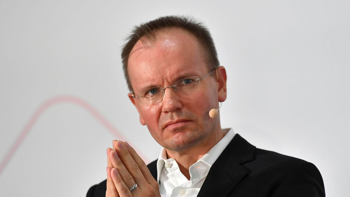 Wirecard's former CEO Markus Braun arrested in Germany - CNN