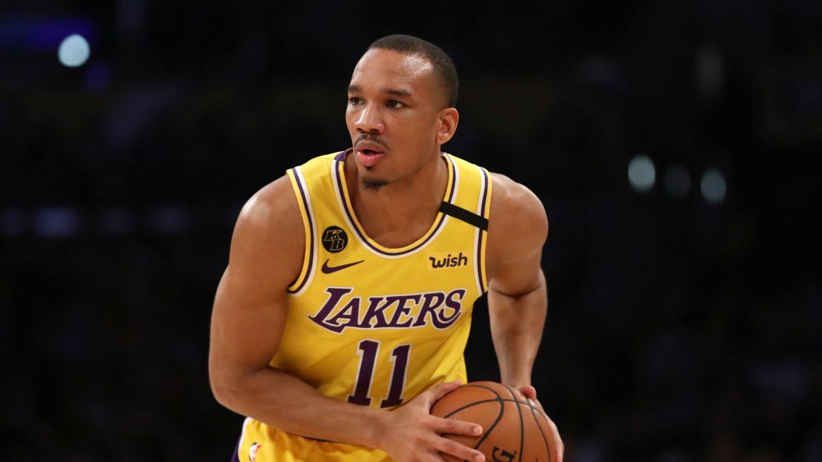 LA Lakers guard Avery Bradley opts out of playing NBA when season resumes - CNN