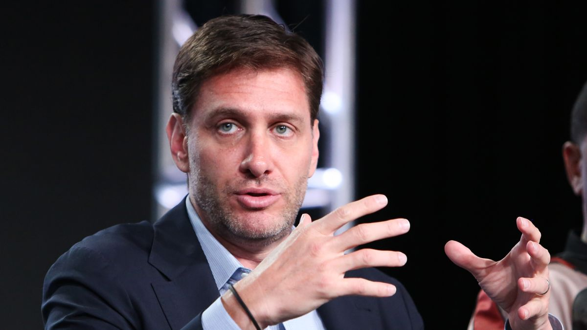 cnn.com - By Frank Pallotta, CNN Business  - ESPN Radio reshuffles lineup, bringing back Mike Greenberg