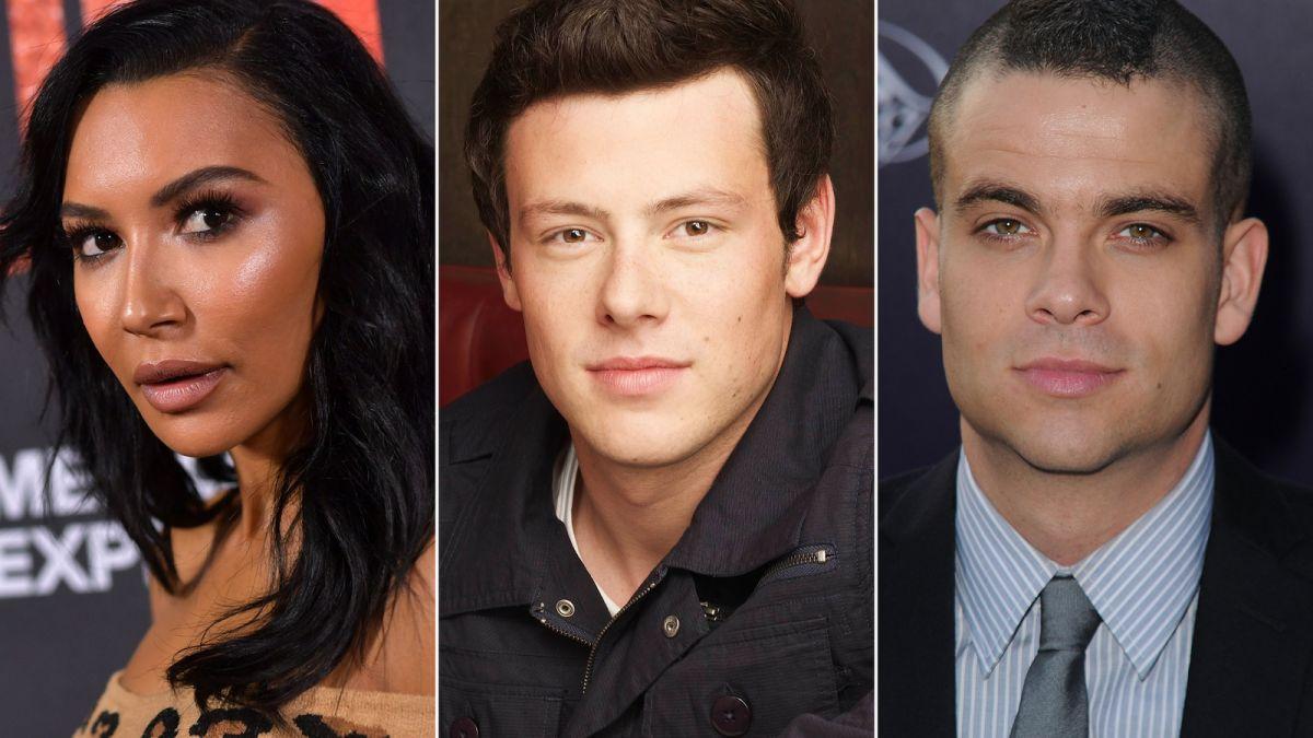The Glee Cast Is No Stranger To Tragic Deaths Cnn